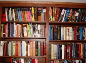 biblioteaca